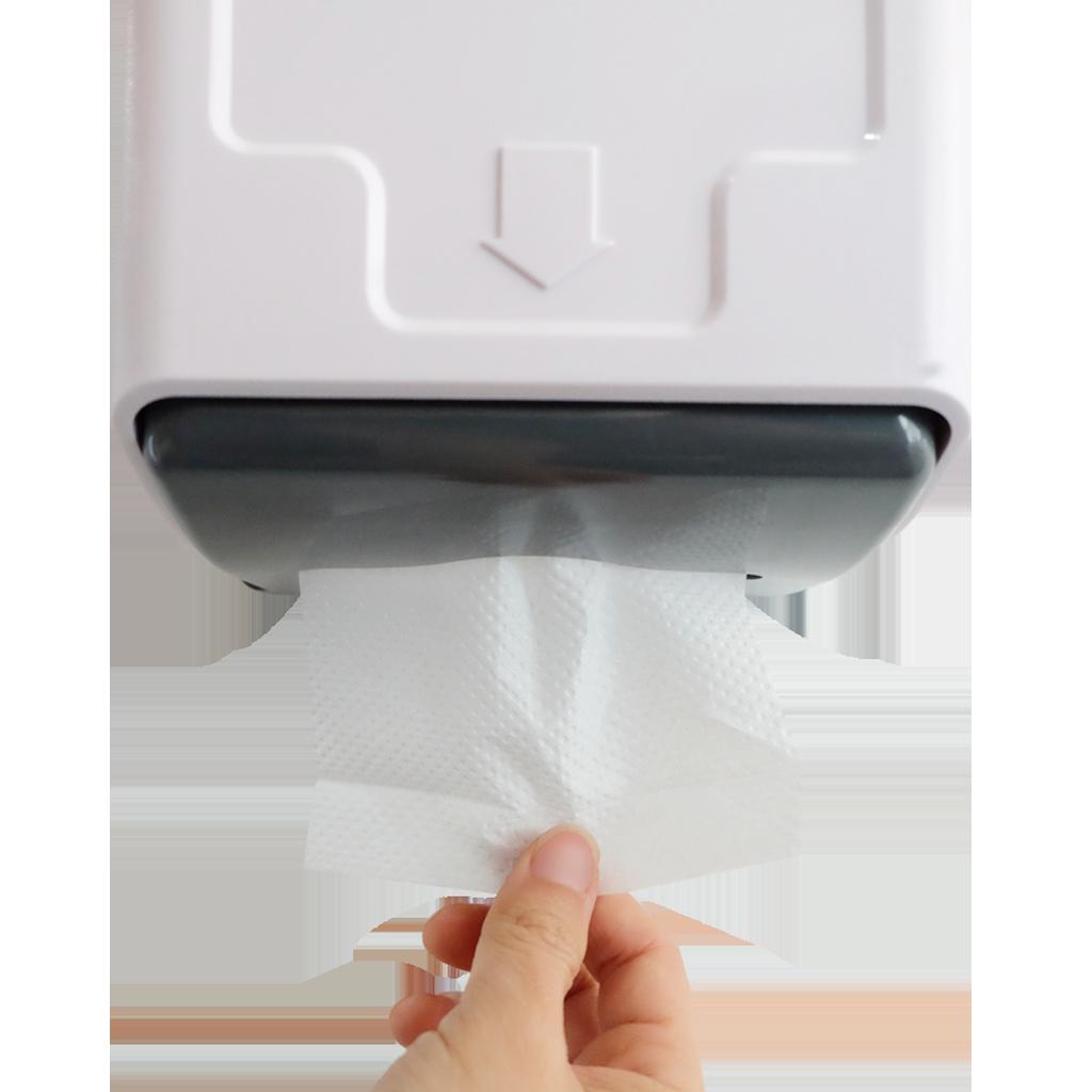 Wall Mounted Tissue Paper Dispenser Imec Hbt Dispenser