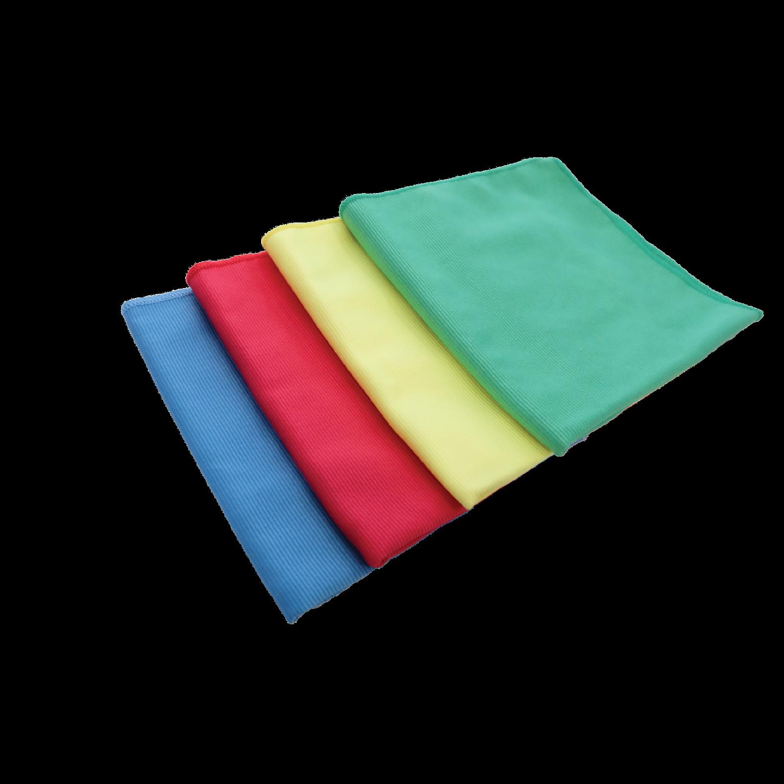 Microfiber Gun Cleaning Cloth: Multipurpose Anti Bacterial Microfiber Cleaning Cloth