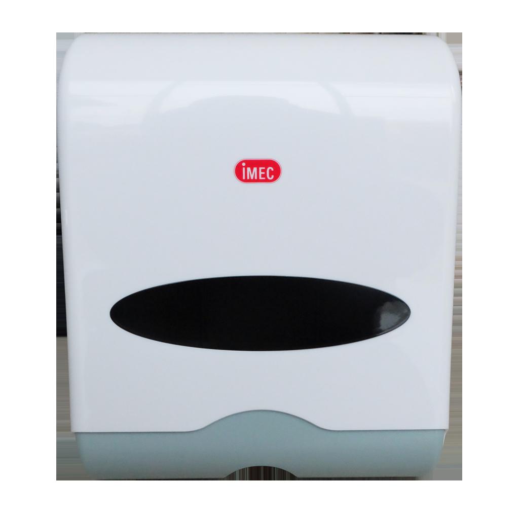 Interfold Paper Towel Dispenser Imec V650 Multifold